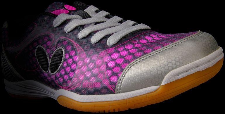 Lezoline Lazer Shoe