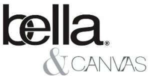 Bella and Canvas products